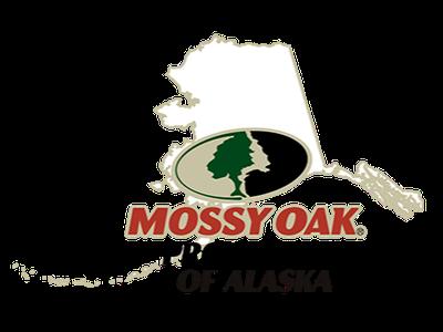 Mossy Oak Properties of Alaska - Ninilchick