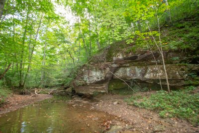 Old US 33 - 172 acres - Athens County