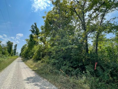 Brill Rd - 29 acres - Athens County