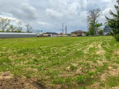 Main St - 1.4 acres - Fairfield County