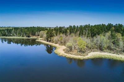 Fish Lake Refuge, Caddo Parish, 486 Acres +/-