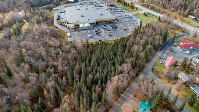22.29 Commercial Acres in the Heart of Soldotna