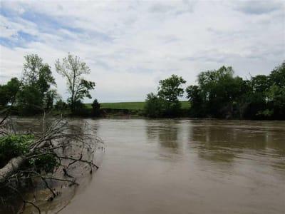 Amazing Kiamichi Riverfront Cattle Ranch Pushmataha County, OK 219 AC