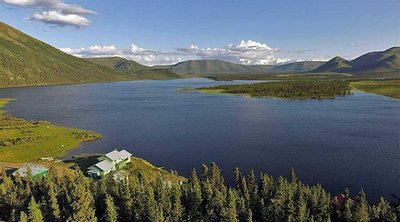 Price  Reduced 200,000. Own a Truly once in a lifetime opportunity in the Largest National Park in the US