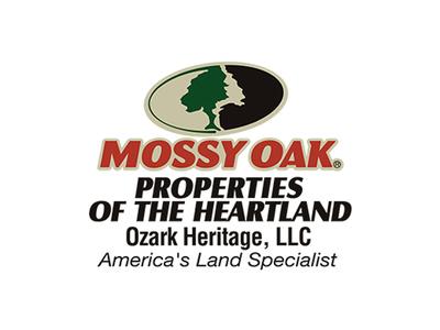 Mossy Oak Properties of the Heartland Ozark Heritage, LLC
