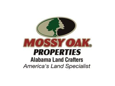 Mossy Oak Properties Alabama Land Crafters