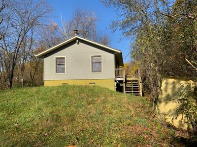 Dague Rd - 53 acres - Tuscarawas County