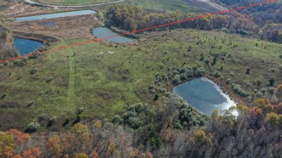 Number 12 Hollow Rd - 200 acres - Jackson County