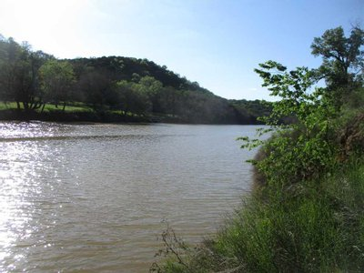 Colorado River Property-Bend, TX