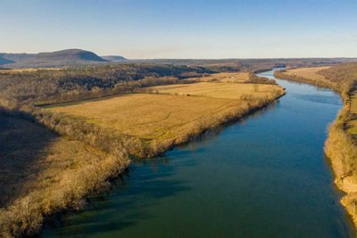 167 +/- Acres, Wooded and Pasture, Row Crop Ground, Marcella bottoms on the White River, Off Highway 14 near Marcella, AR, Stone