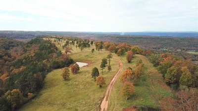 1150 +/- Acre Ranch with a View