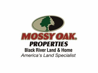 Mossy Oak Properties Black River Land and Home