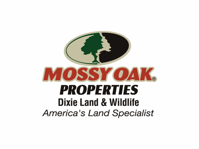 Mossy Oak Properties Dixie Land & Wildlife