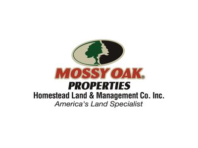 Mossy Oak Properties Homestead Land & Management, Inc - Creighton