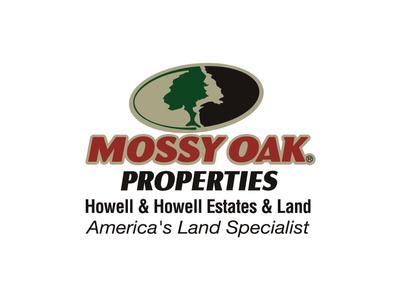 Mossy Oak Properties Howell & Howell Est. & Land