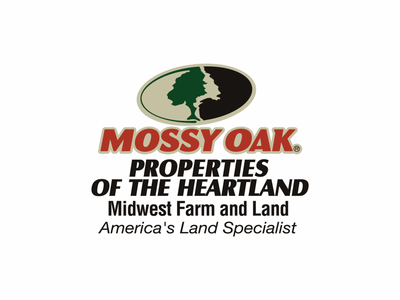 Mossy Oak Properties of the Heartland Midwest Farm and Land