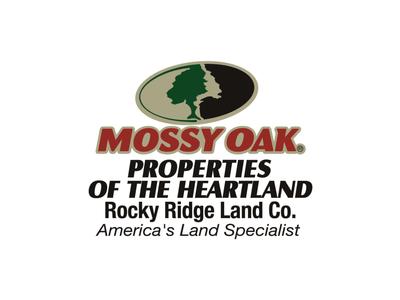 Mossy Oak Properties of the Heartland Rocky Ridge Land Co