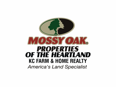Mossy Oak Properties of the Heartland KC Farm and Home Realty