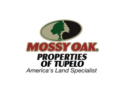 Mossy Oak Properties of Tupelo