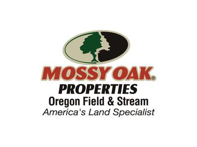 Mossy Oak Properties Oregon Field and Stream