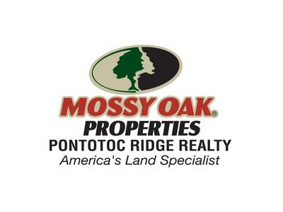Mossy Oak Properties Pontotoc Ridge Realty