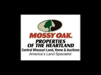 Mossy Oak Properties of the Heartland Central Missouri Land & Homes, LLC