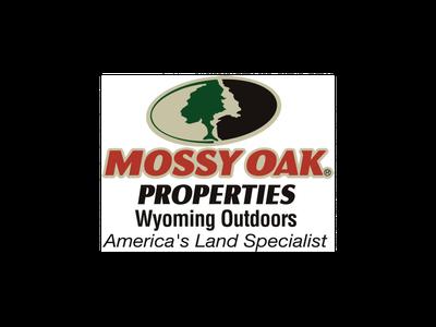 Mossy Oak Properties Wyoming Outdoors