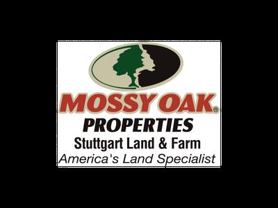 Mossy Oak Properties Stuttgart Land & Farm
