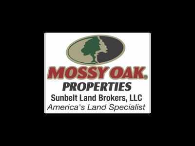 Mossy Oak Properties Sunbelt Land Brokers, LLC