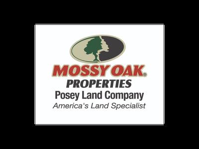 Mossy Oak Properties Posey Land Company