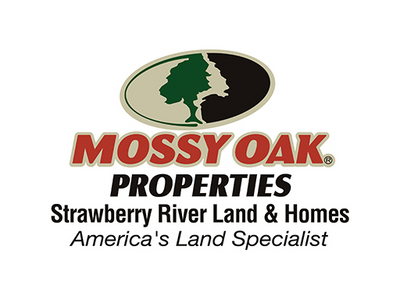 Mossy Oak Properties Strawberry River Land and Homes