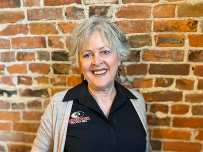 Barb Hendricks Boley