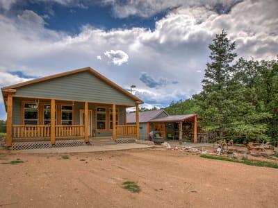 Hidden Springs Ranch